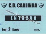 CD Carlinda