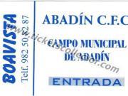 Abadín CFC