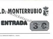 CD Monterrubio
