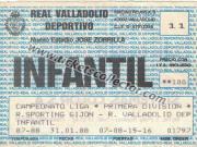 Real Valladolid Deportivo