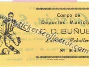 CD Buñuel