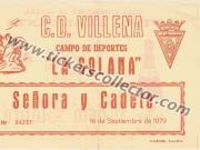 CD Villena
