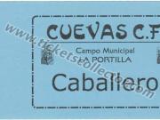 Cuevas CF