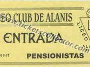 Liceo Club de Alanís
