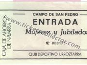 CD Urrotzarra