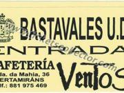 Bastavales UD