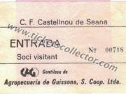 CF Castellnou de Seana