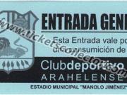CD Arahelense
