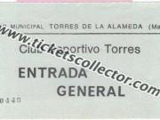 CD Torres