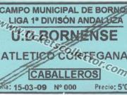 UD Bornense