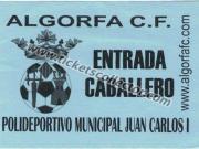 Algorfa CF
