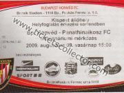 Budapest Honved FC