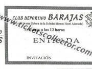 CD Barajas