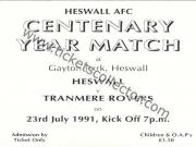 Heswall AFC
