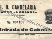 SD Candelaria