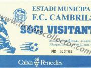 FC Cambrils