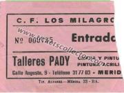 CF Los Milagros