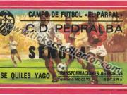 CD Pedralba