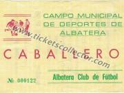 Albatera CF
