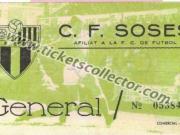 CF Soses