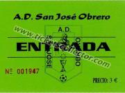 AD San José Obrero