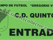 CD Quinto