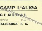 Vallcarca FC