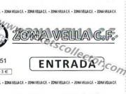 Zona Vella CF