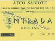 Atlético de Sabiote