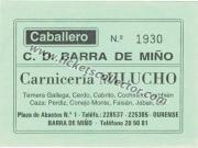CD Barra de Miño