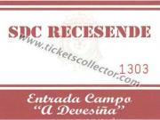 SDC Recesende