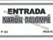Narón Balompié