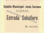 AD San Miguel Olmedo