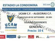 UCAM CF