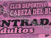 CD Cabeza del Buey