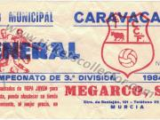 Caravaca CF