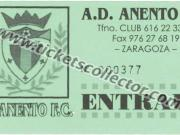 AD Anento FC