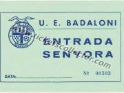 UE Badaloni
