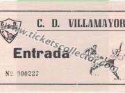CD Villamayor