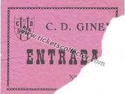 CD Giner