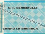 CF Benimaclet