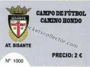 CDL Atlético Sisante