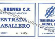 Brenes CF