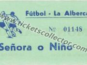 CD La Alberca