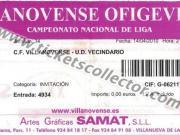 Villanovense Ofigevi CF