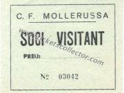 CF Mollerussa