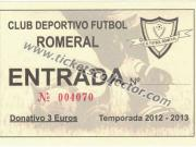 CDF Romeral
