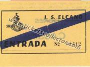 CD Juan Sebastián Elcano