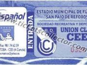 SRD Unión Club Cee