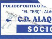 CD Alaquás